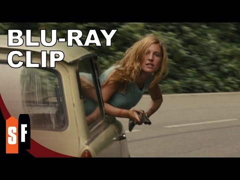 Road Games (2015) - Clip: Just Keep Driving (HD)