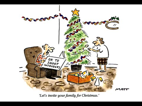 Funny Christmas Cards 2014 – Comedy Card Company
