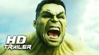 "Video Final Trailer: Thor: Ragnarok [HD] (2017 Movie) ""The Fall of Asgard"" Chris Hemsworth (FanMade) MP3, 3GP, MP4, WEBM, AVI, FLV Desember 2017"