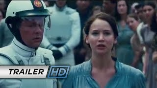 Nonton The Hunger Games (2012 Movie) - Official Theatrical Trailer - Jennifer Lawrence & Liam Hemsworth Film Subtitle Indonesia Streaming Movie Download