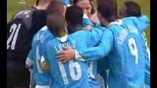 Phillip Cocus irrer Treffer gegen NAC Breda