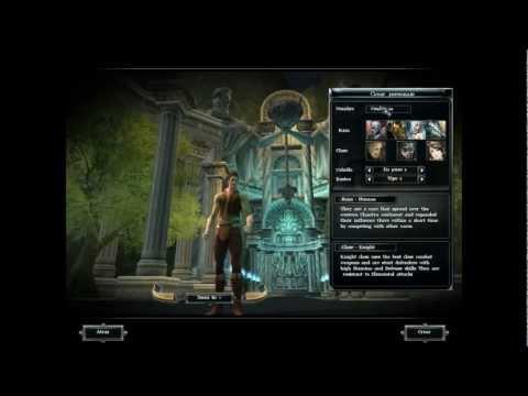 Archlord Online First Look/Comentario en español