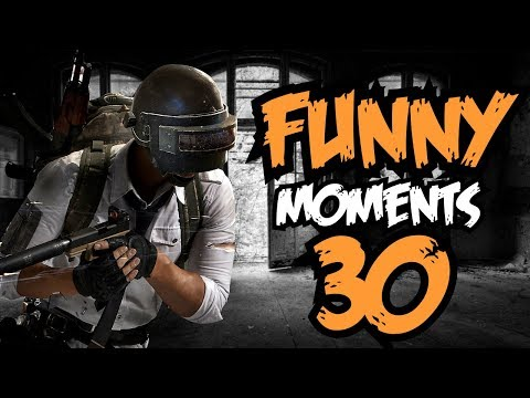 PUBG Redzone | Funny And Epic Moments #30