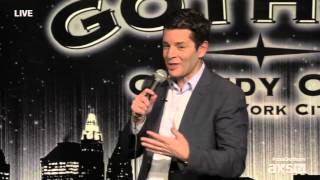 Dean Obeidallah Clip From Live at Gotham