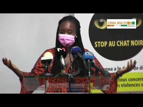 COTE D'IVOIRE: DROITS DES FEMMES DANS LE CADRE DE LA JOURNEE INTERNATIONALE DES DROITS DE LA FEMME