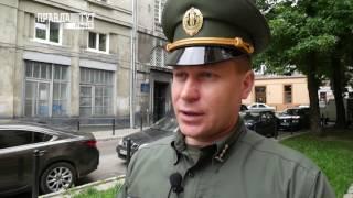 ЗАХІДНИЙ КОРДОН, ВИПУСК №87
