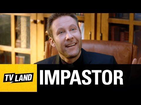 Impastor | BJ Stands for 'Be Jesus' | TV Land
