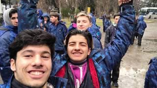 Viaje de egresados Bariloche 2017 / by peke