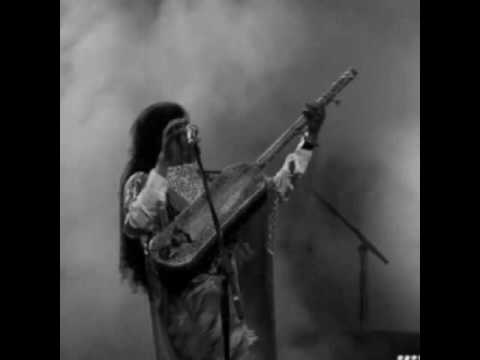 LILA – MAALAM Aziz Erradi (Rasta ) – FONGORO
