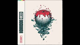Logic - Homicide (feat. Eminem) (Official Audio)
