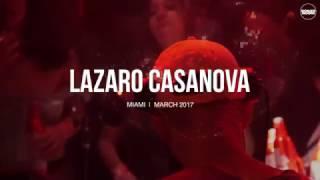Lazaro Casanova - Live @ Boiler Room x Budweiser: Miami 2017