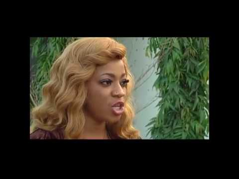 MY FIRST SIN - NOLLYWOOD LATEST BLOCKBUSTER MOVIE