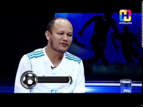 UEFA Champions League Review | Real Madrid Fan Sudip Thapa | NOTGF