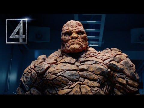 "Fantastic Four | Ben Grimm ""The Thing"" [HD] | 20th Century FOX"