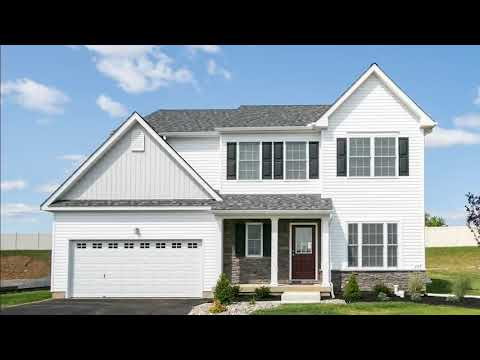 The Madison by Tuskes Homes