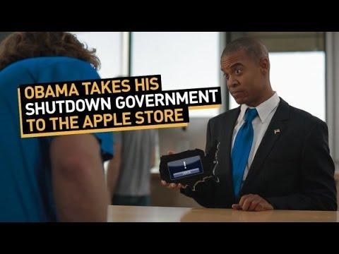 Store - If The Founding Fathers Saw America Today - http://bit.ly/175p8q9 Applecare, Obamacare... same difference. See more http://www.collegehumor.com LIKE us on: h...