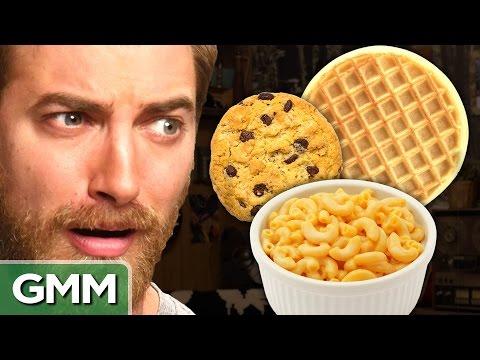 10 • E56___  _    Gluten-Free vs. Gluten Taste Test
