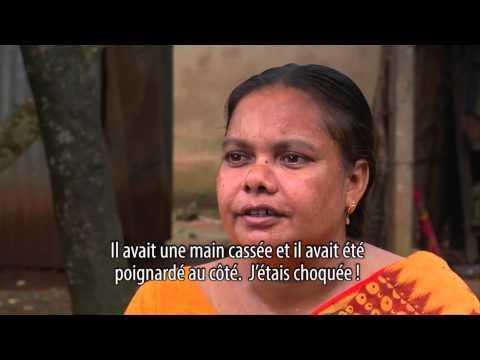 Plein cadre - Bangladesh : prêcher envers et contre tout