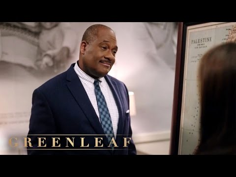 Why Mac Is Humanized in Episode 7 | Greenleaf | Oprah Winfrey Network