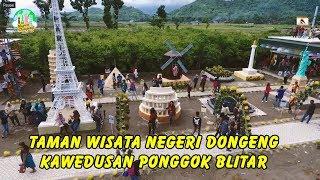 Nonton Taman Wisata Negeri Dongeng Kawedusan Ponggok Blitar Film Subtitle Indonesia Streaming Movie Download