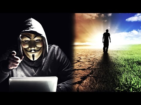 Anonymous – MESSAGE TO FUTURE GENERATIONS