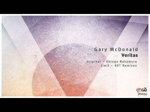 [Trance & Progressive] Gary McDonald - Veritas (JimiJ Remix)