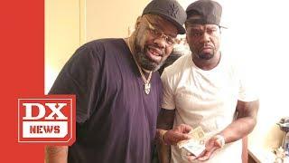50 Cent Demands Money From Biz Markie, Gets Food Stamps Instead
