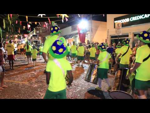 Carnaval de Tietê 2014 - Domingo