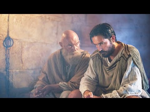 'Paul, Apostle of Christ' Trailer