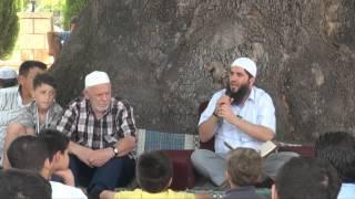 Kidnapimi i fëmijëve - Hoxhë Muharem Ismaili