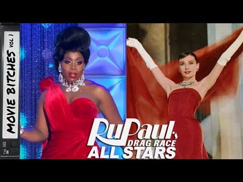 RuPaul's Drag Race All Stars 4 Ep 2 | MovieBitches RuView