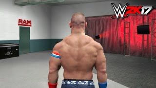 Nonton WWE 2K17 Road To Wrestlemania PS4/XB1 Gameplay Notion/Concept Film Subtitle Indonesia Streaming Movie Download