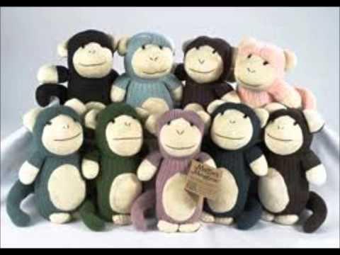 Sock Monkey Jam