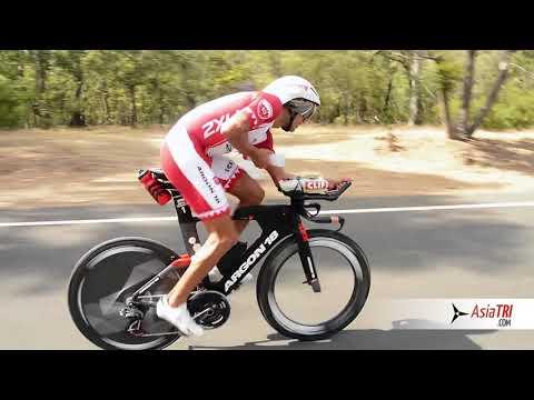 Ironman Western Australia 2017 - Race day Highlights