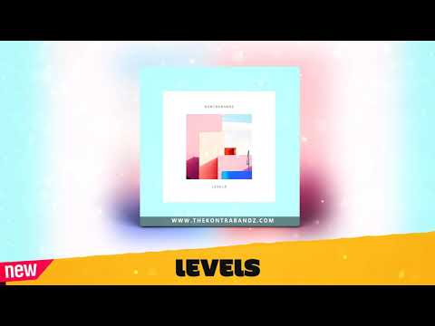 "Zedd Type Beat ""LEVELS"" Ft. The Chainsmokers 