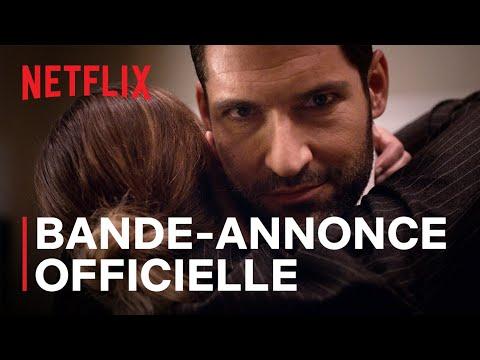 Lucifer : Saison 5   Bande-annonce officielle VOSTFR   NETFLIX FRANCE