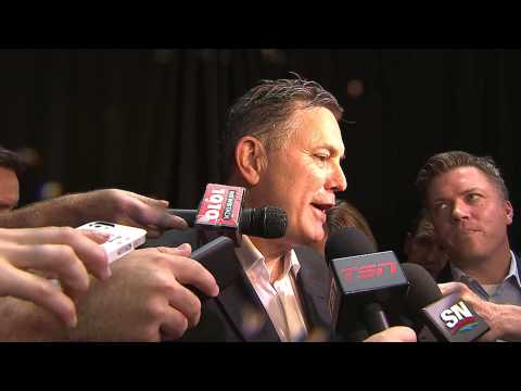 Video: Tim Leiweke - August 20, 2014