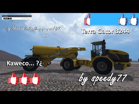 TERRA Gator 3244 v1.0
