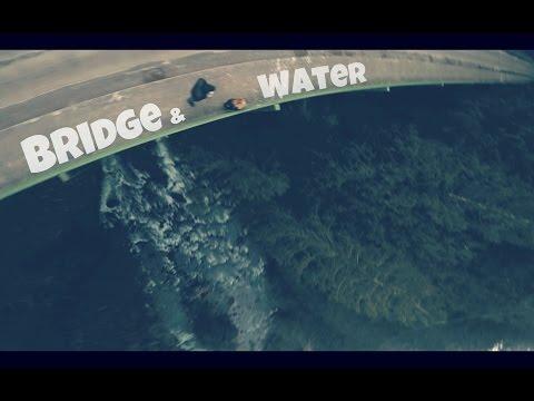 Um belo lugar pra voar Racing - Bridge & Water