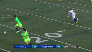 Part 2 of the June 3rd 2017 match-up between the Oakland County Football Club and Muskegon Risers. For more info go to http://www.oaklandcountyfc.com/ and http://plasoccerleague.com/Next Home game is June 18th. Get your tickets at http://www.oaklandcountyfc.com/