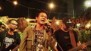 Tony Q Rastafara Ft Bastian Cozy - Jamming (Live Join Kopi Bulungan)