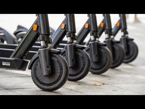 Kabinettsbeschluss: Förderpaket für E-Mobilität - vor ...