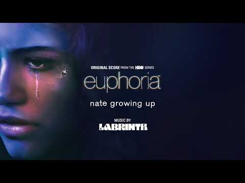 Labrinth – Nate Growing Up (Official Audio) | Euphoria (Original Score from the HBO Series)