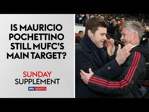 Is Mauricio Pochettino Still Manchester United's Main Target? | Sunday Supplement | Full Show