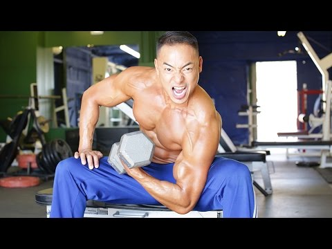 body - Do NOT go to the gym before you watch this video: http://go2.sixpackshortcuts.com/aff_c?offer_id=6&aff_id=2634&aff_sub=TotalUpperBodyDumbbellWorkout&aff_sub2...