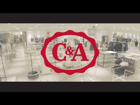 Rekonstrukce prodejny C&A - OC Centro Zlín | SK media
