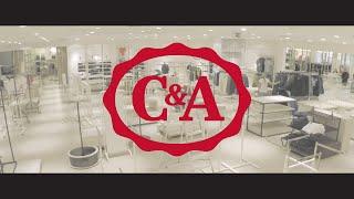Rekonstrukce prodejny C&A - OC Centro Zlín