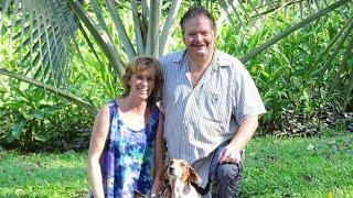 Aan hun B&B-droom in Costa Rica kwam een einde toen Henk en Carolien werden overvallen. Het stel uit Ik Vertrek woont weer...