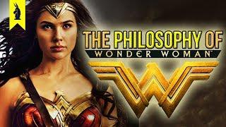Video The Philosophy of Wonder Woman – Wisecrack Edition MP3, 3GP, MP4, WEBM, AVI, FLV Januari 2018