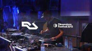 Rodhad - Live @ Dimensions Festival 2015